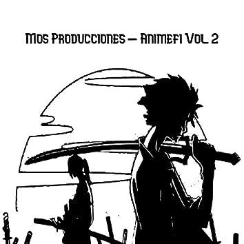 Animefi, Vol. 2