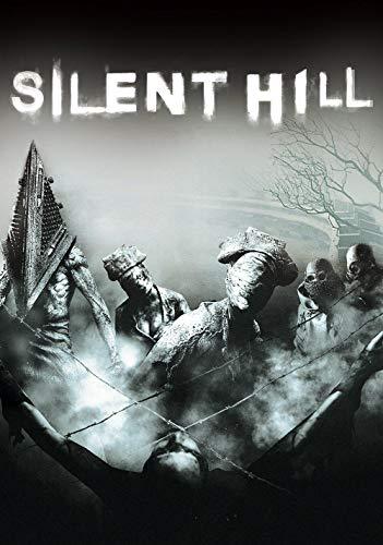 XIAOJUAN Puzzle de 1000 Piezas, Rompecabezas milagroso, Rompecabezas Educativo, Rompecabezas de Piso Enmarcado para niños y adultosPosters de películas de Silent Hill