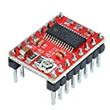 ULIAN Arduimo accessonries modules/capteurs 3D Printer StepStick DRV8825 Stepper Motor Driver