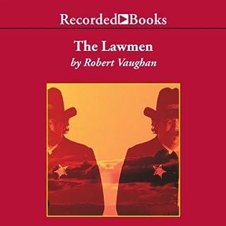 The Lawmen cover art