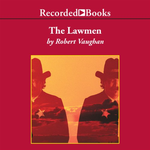 The Lawmen  By  cover art
