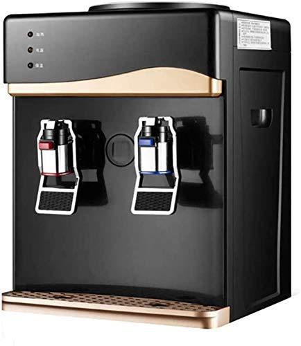 Dispensador de agua caliente/banco frío-carga-superior, calefacción doméstica y distribuidor de la oficina de ahorro de energía de agua de enfriamiento único dispensadores de agua caliente