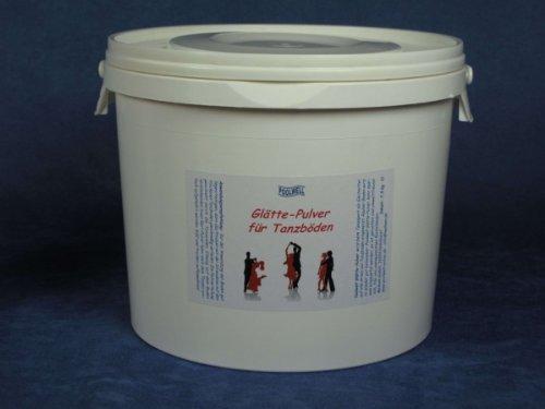 Poolwell Glätte-Pulver, 6kg Tanzpulver
