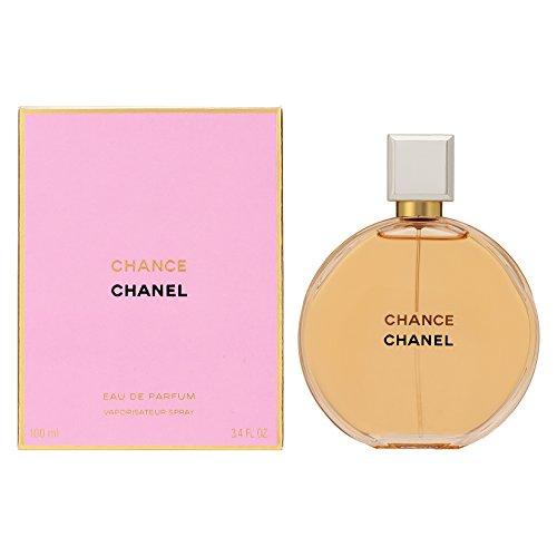 Chanel Chance femme/ woman Eau de Parfum Vaporisateur, 1er Pack, (1x 100 ml)