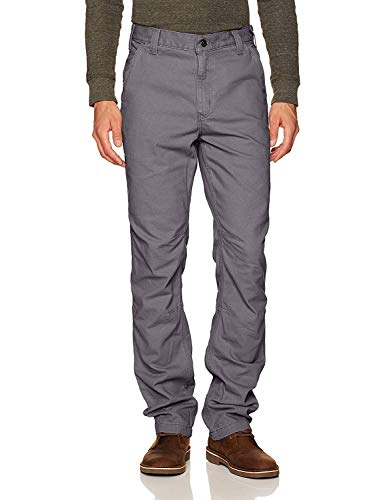 Carhartt Men's Rugged Tapered Work Pant for fat guys