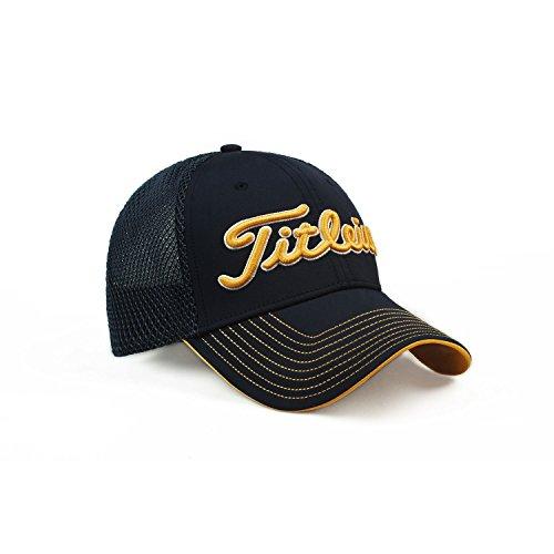 Titleist Golf Cap for Men (Two Tone Mesh) (Two-Tone Mesh, Royal)