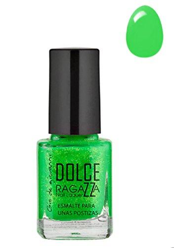 Esmalte Dolce Ragazza (Nº 15 Verde)