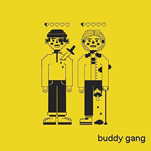 Buddy Gang
