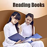 Reading Books - Exam Study, Focus and Learn, Easy Learning, Soft Sounds to Read Books