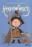 Hexenwunsch: Die zauberhafte Hexe Ella - Guy Daniëls