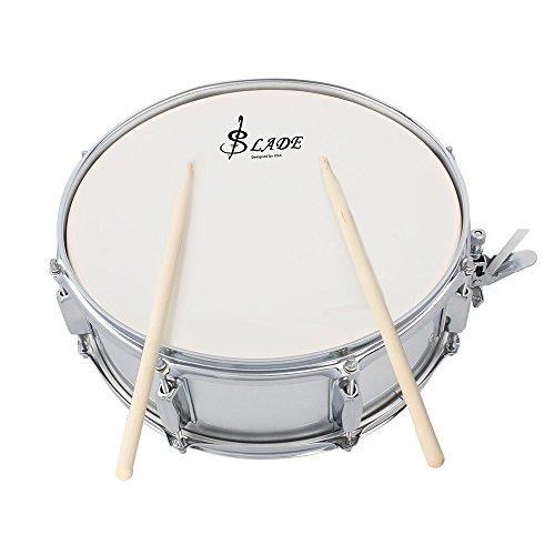 ドラム初心者のための簡単な曲15選の画像