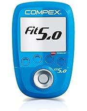 Compex Fit 5.0 spierstimulator, blauw