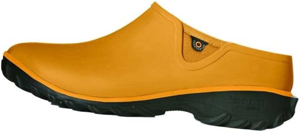 BOGS Women's Sauvie Chelsea Waterproof Garden Rain Boot