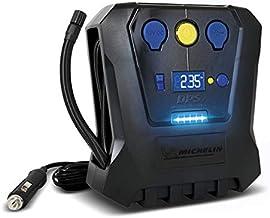 MICHELIN 9519 Compresor de aire portatil programable, 12 V