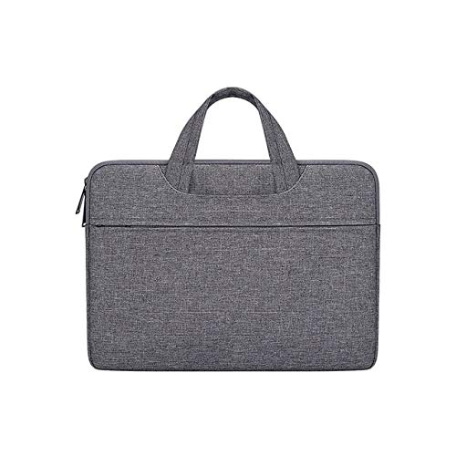 Laptop Bag for Macbook Air Notebook Case 13/14/15 inch Laptop Sleeve Computer Handbag Briefcase Carry Bag for DELL HP Xiaomi For men's and women's travel school lawyers