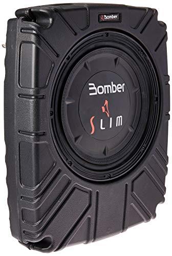 Caixa Slim B4, Bomber, 1.47.025, Car_Audio_Or_Theater,  8'