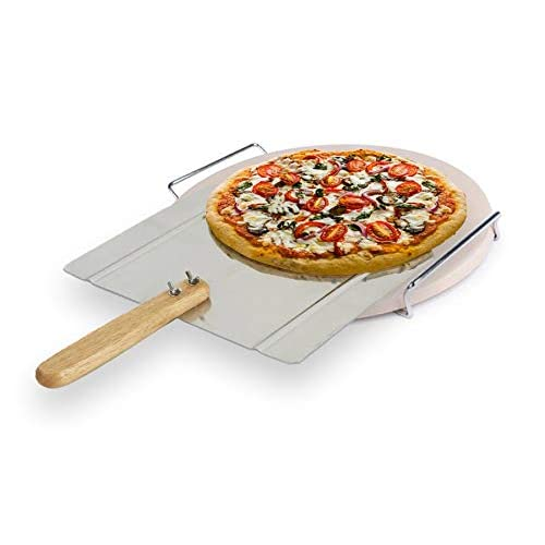 Pizza Oven And Bbq Amazoncouk