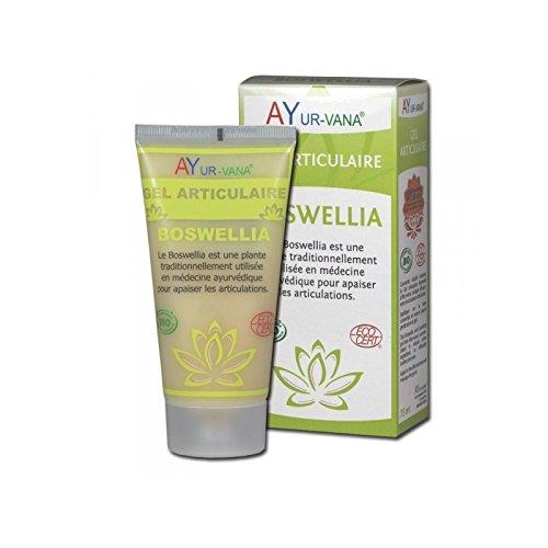 Gel Articulaire Boswellia Bio - 75 ml