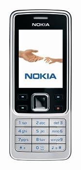 Nokia 6300 Unlocked Triband Camera Business Phone