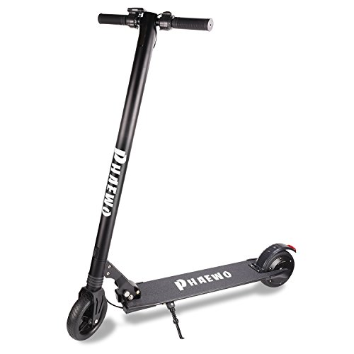 Trottinette Electrique Pliable Phaewo Wings X5...