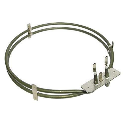 Beko D533 résistance circulaire pour four cuisinière Element 2100 W Watt