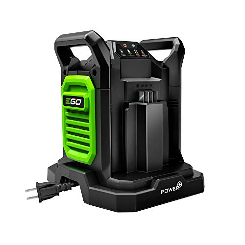 EGO Power+ CH2800D 56-Volt 280W Dual...