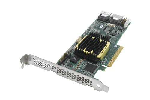 Adaptec SATA/SAS RAID 5805 RoHS Single