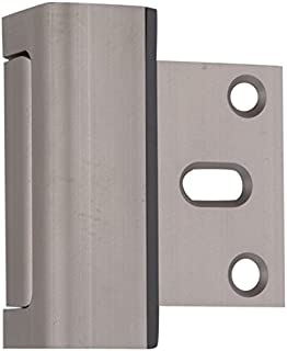 The Original Satin Nickel Door Guardian, Since 2010. Do Not Be Fooled by Imitators.