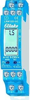 Eltako LRW12D UC Digital einstellbares Sensorrelais