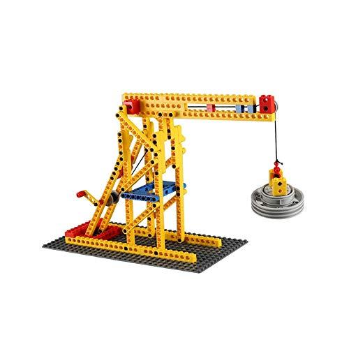 Fantastic Deal! Children 3-12 Years Old Children's Puzzle Crane Small Particles Mosaic Building Bloc...