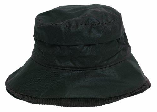 Jane Austin dames Skye Wax waterdichte hoed