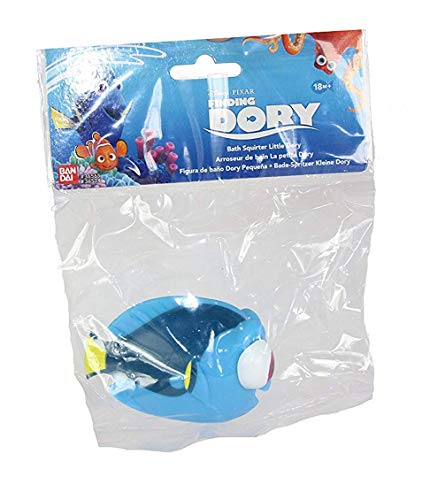 Disney Pixar Finding Dory Bath Toy Squirter - Little Dory