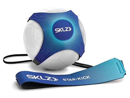 SKLZ - Trainingsgeräte für Fußball in kobalt, Größe Einheitsgröße