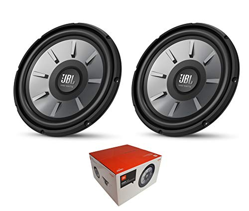 "JBL Stage1210 - 12"" Car Audio Subwoofer"