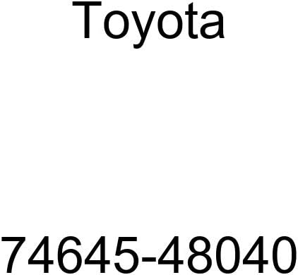 Toyota 74645-48040 New Shipping Free Door Some reservation Grip Assembly Assist