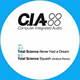 Mars Needs.... Total Science LP Sampler