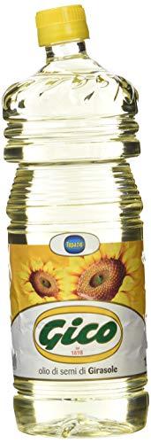 Gico Olio di Semi di Girasole - 1000 ml