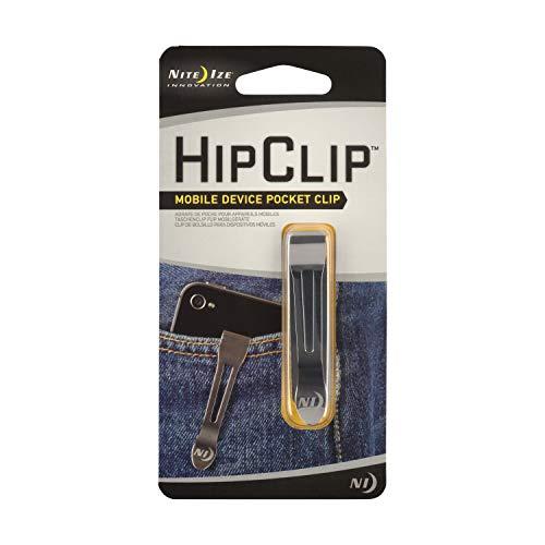Nite Ize HipClip - Attachable Pocket Clip For Smartphones