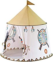 Portable Children's Tent Carton Lions Kids Tent Ball Pool Foldable Pop Up Infant Play Teepee Tipi Play House Indoor Game Tent