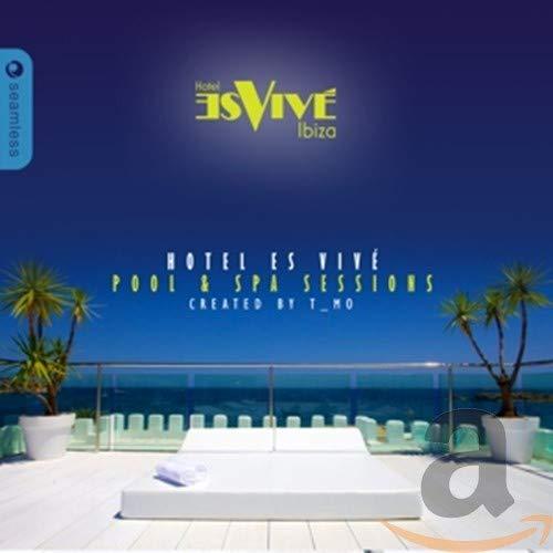 Hotel Es Vive-Pool & Spa Sessions
