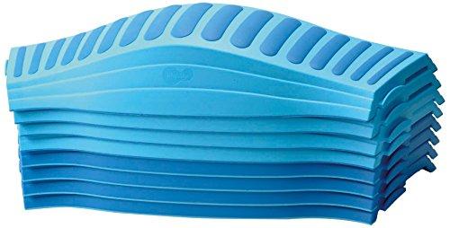 Weplay KT0009-00B - Regenbogen Wege, blau