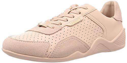 Lacoste Hapona 120 2 Cfa, Zapatillas Mujer, Rose Nat Nat Nn1, 37.5 Eu