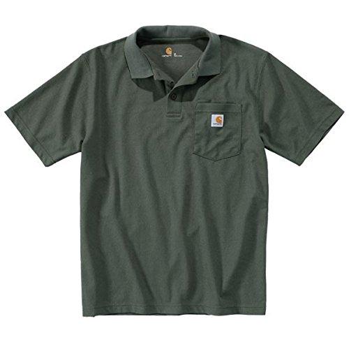 Carhartt , Couleur:Vert;Pointure:XL