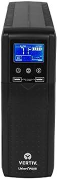 Vertiv Liebert PSA5 1500VA 900W line-Interactive UPS