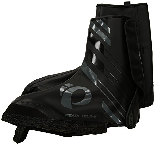 PEARL IZUMI Pro Barrier WxB MTB Shoe Cover, Medium, Black