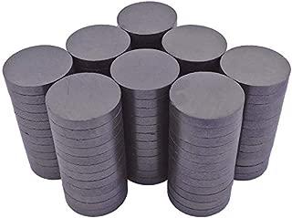 round ferrite magnets