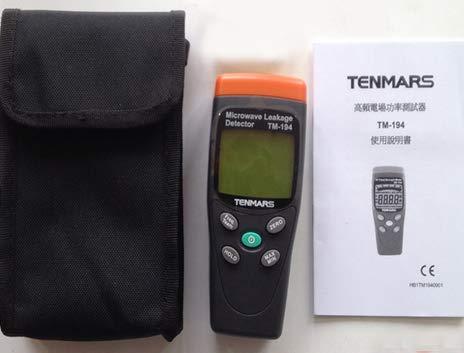 Tester TM194 Mikrowellen-Messgerät