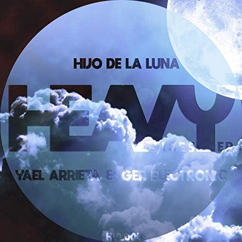 Yael Arrieta & Ger Electronic