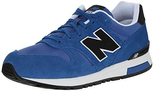 New Balance Herren Nbml565, blau, 40,5 EU