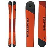 2018 Blizzard Bonafide Skis (180cm)